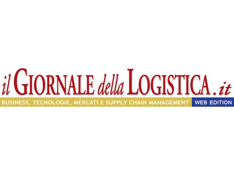Giornale della logistica - Leonardo Horse Project