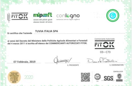 certificato-fitok-tuvia