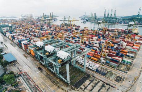 export maggio italia istat