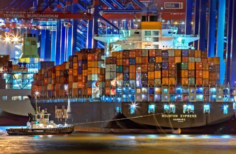 spedizioni merci pericolose mare imdg