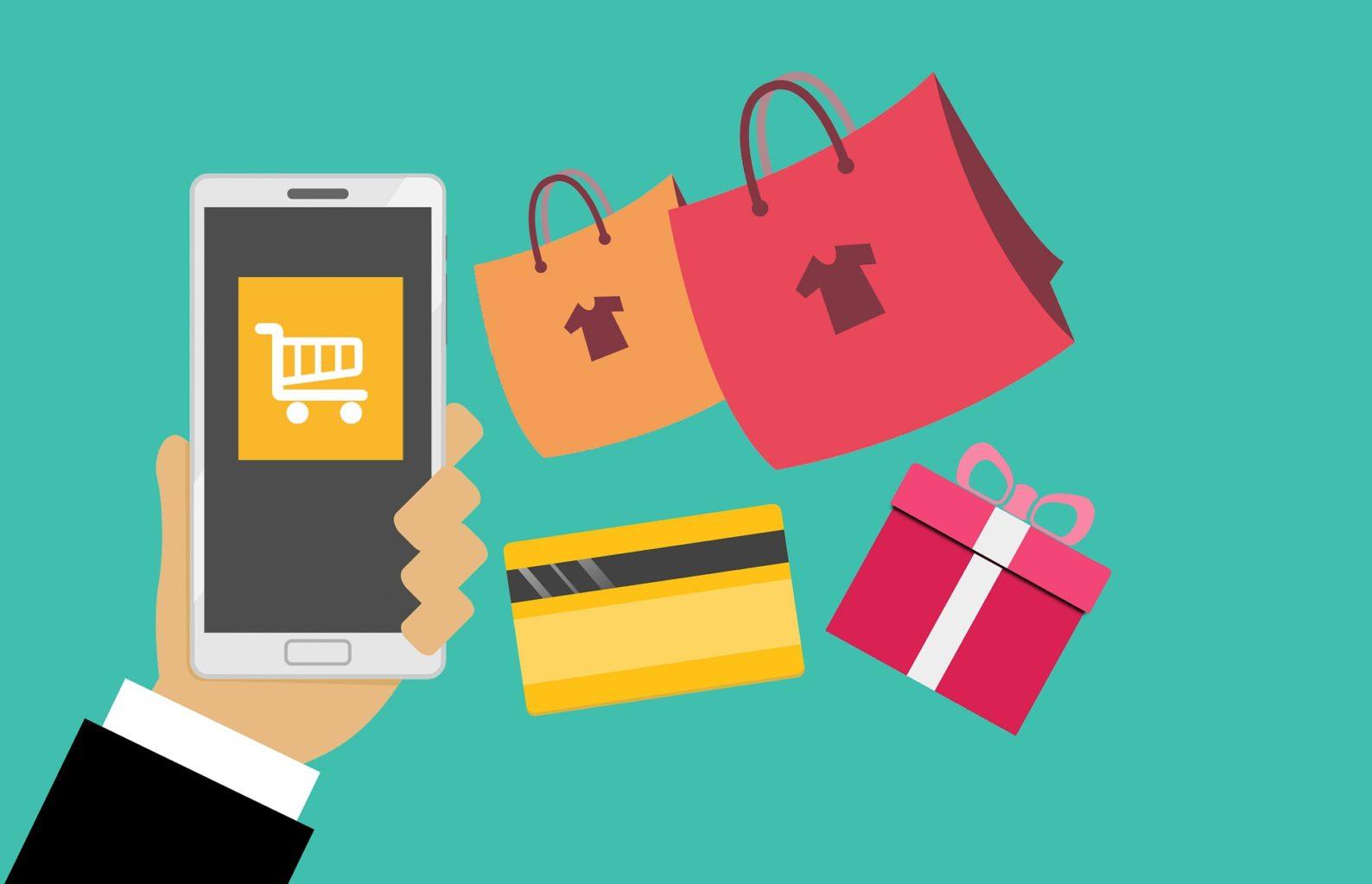 ecommerce: 5 cose da sapere per vendere online