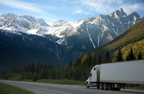 regolamentazioni spedizioni via camion coronavirus