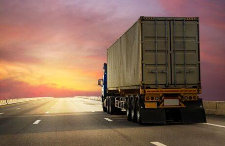 come importare dalla cina via camion
