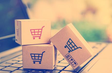 sito ecommerce magazzino