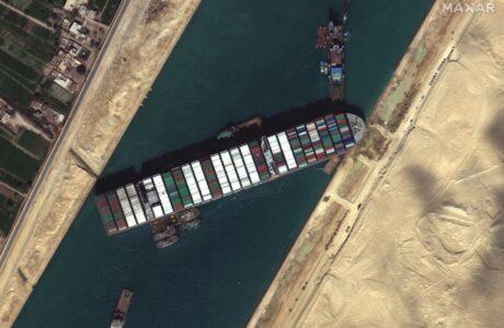 Ever Given, l'impatto sulle spedizioni via mare