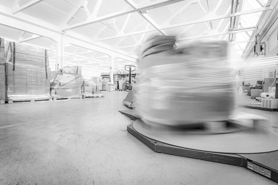 Tuvia Italia | Logistics Made Easy